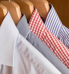 camisas masculinas2 280x300 - Tamanho de camisa social e casual