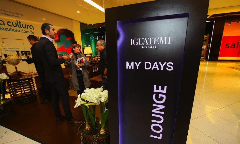 My Days 03 - Iguatemi SP evento MY DAYS