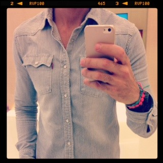 camisa jeans - Camisa jeans