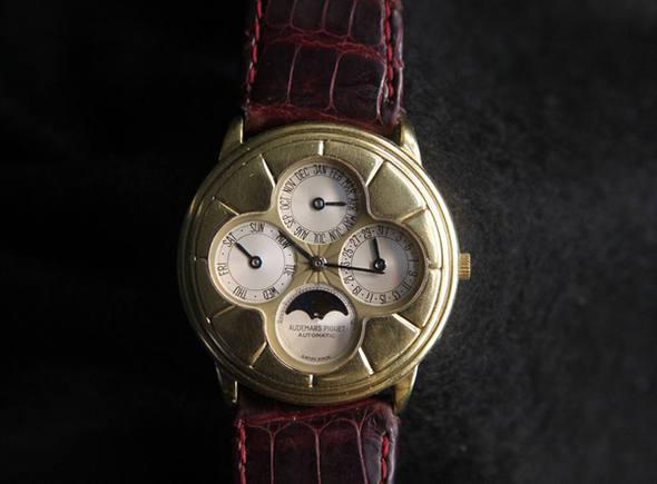 Audemars Piguet - As 20 marcas de relógios suíços mais valiosas do mundo