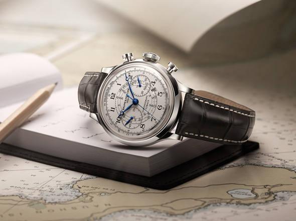 Baume Mercier - As 20 marcas de relógios suíços mais valiosas do mundo