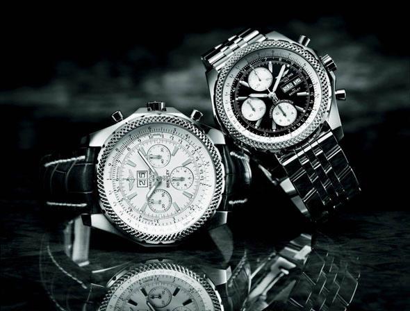 Breitling1 - As 20 marcas de relógios suíços mais valiosas do mundo
