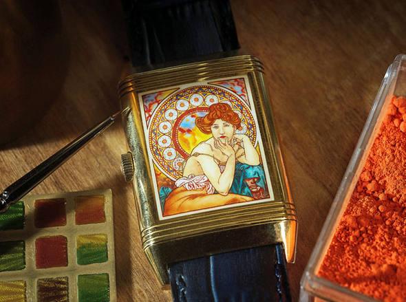 Jaeger LeCoultre - As 20 marcas de relógios suíços mais valiosas do mundo