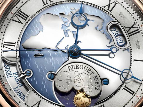breguet - As 20 marcas de relógios suíços mais valiosas do mundo