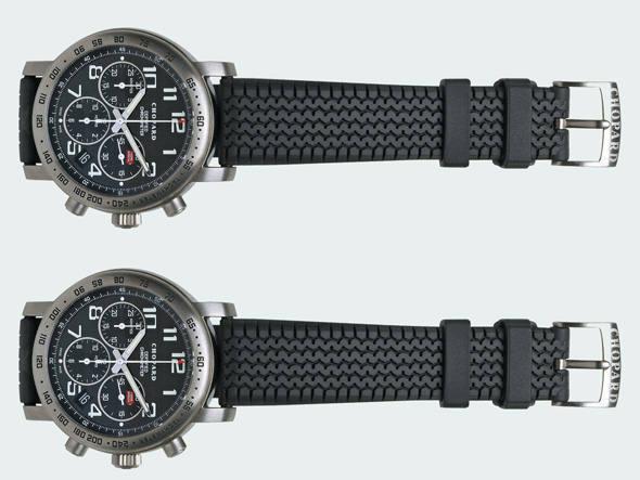 chopard - As 20 marcas de relógios suíços mais valiosas do mundo