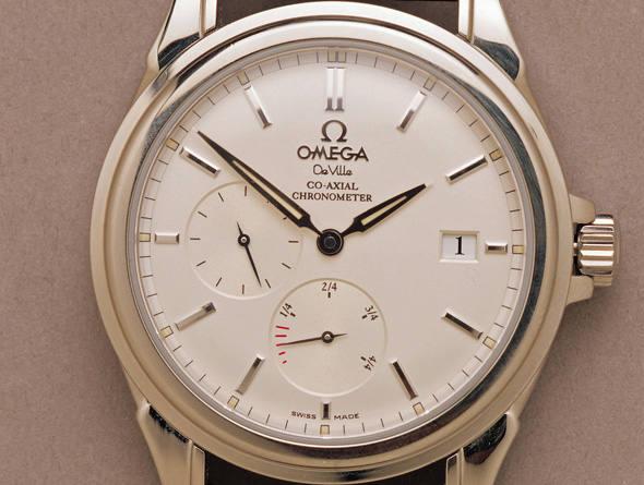 omega - As 20 marcas de relógios suíços mais valiosas do mundo