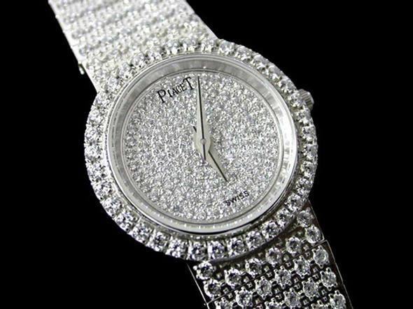 piaget - As 20 marcas de relógios suíços mais valiosas do mundo