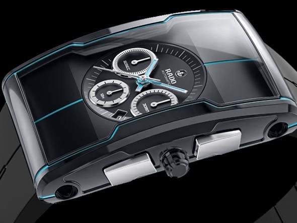 rado - As 20 marcas de relógios suíços mais valiosas do mundo