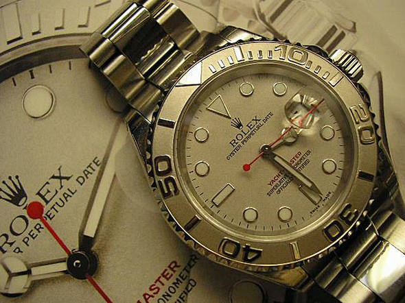 rolex - As 20 marcas de relógios suíços mais valiosas do mundo