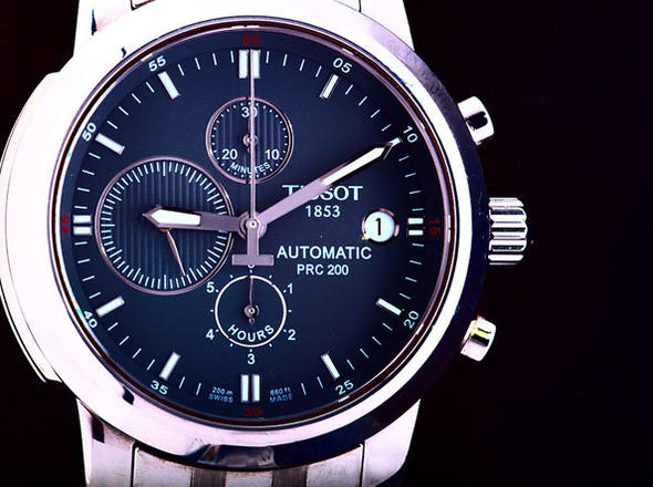tissot - As 20 marcas de relógios suíços mais valiosas do mundo