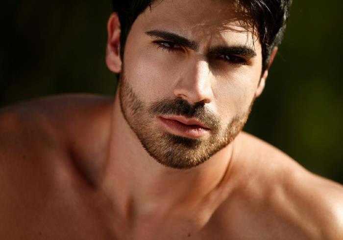 barba2 - Alexandre Taleb dicas sobre: Barba, bigode e cavanhaque