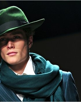 Vamos usar chapéu! (parte I) - Alexandre Taleb  d68a15142b7