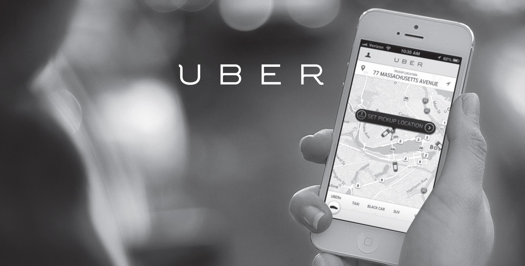 uber o app de sucesso no exterior esta agora crescendo no brasil alexandre taleb 4 - Uber – o app de sucesso no exterior está, agora, crescendo no Brasil