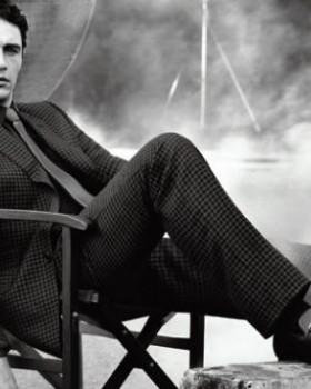 gucci masculino alexandre taleb 280x350 - Gucci Men's Tailoring - o conto de um homem de sucesso através da alfaiataria italiana
