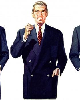 moda masculina alexandre taleb 280x350 - Uma reflexão sobre moda na sociedade moderna