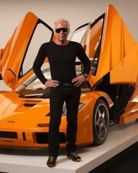 ralph lauren 280x350 - Coleção de carros da Ralph Lauren