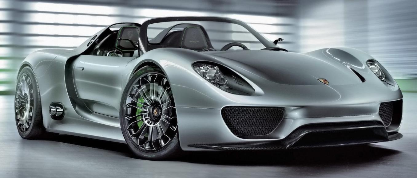 Porsche Spyder 550 >> Avenida Europa e as boutiques de carros de luxo - Alexandre Taleb   Alexandre Taleb