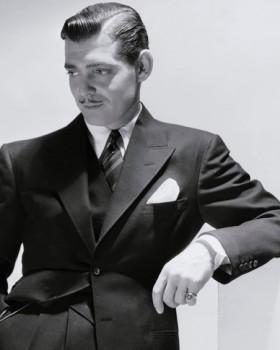 historia de la moda masculina 280x350 - Estilo e comportamento masculino nos anos 50