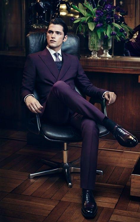 homem elegante 1 - 7 Dicas de Estilo Masculino para 2019