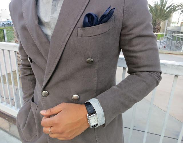 paleto jaquetao botoes alexandre taleb moda masculina fashion 3 - Diferença Entre Moda e Estilo