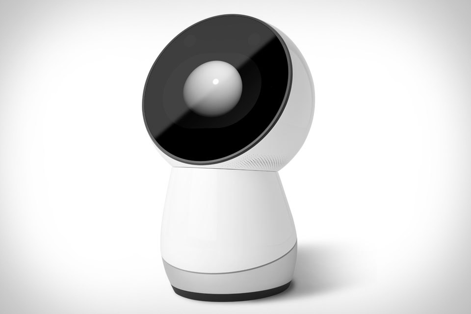 Tecnologia 2015 JIBO ALEXANDRE TALEB - A Tecnologia a favor do homem.