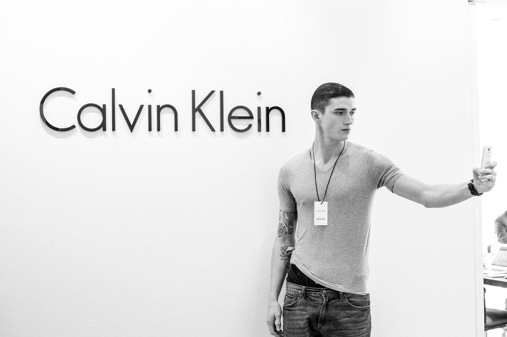calvin klein moda masculina 5 - Calvin Klein Collection apresenta Inverno 2015 masculino em Milão