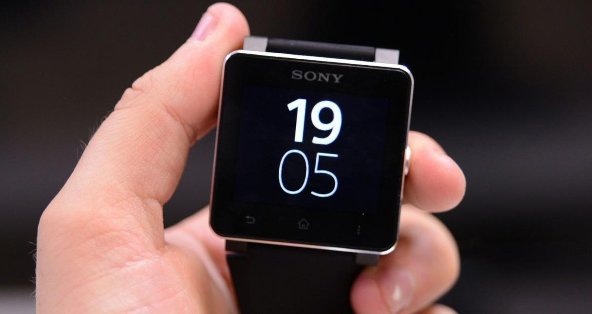 relogio bluetooth android sony smartwatch alexandre taleb - Relógio Smartwatch