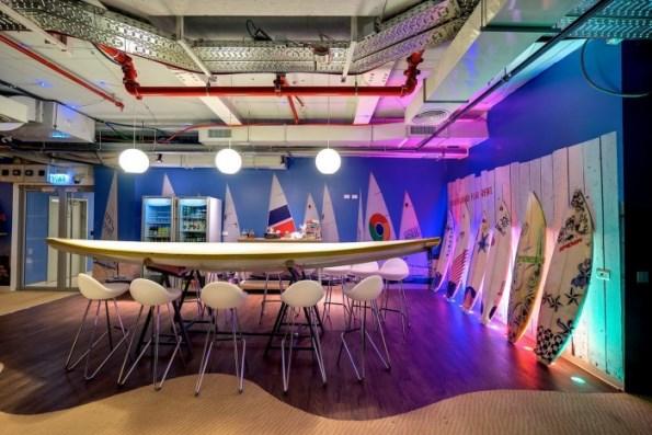escritorio google alexandre taleb 3 - Escritório da Google