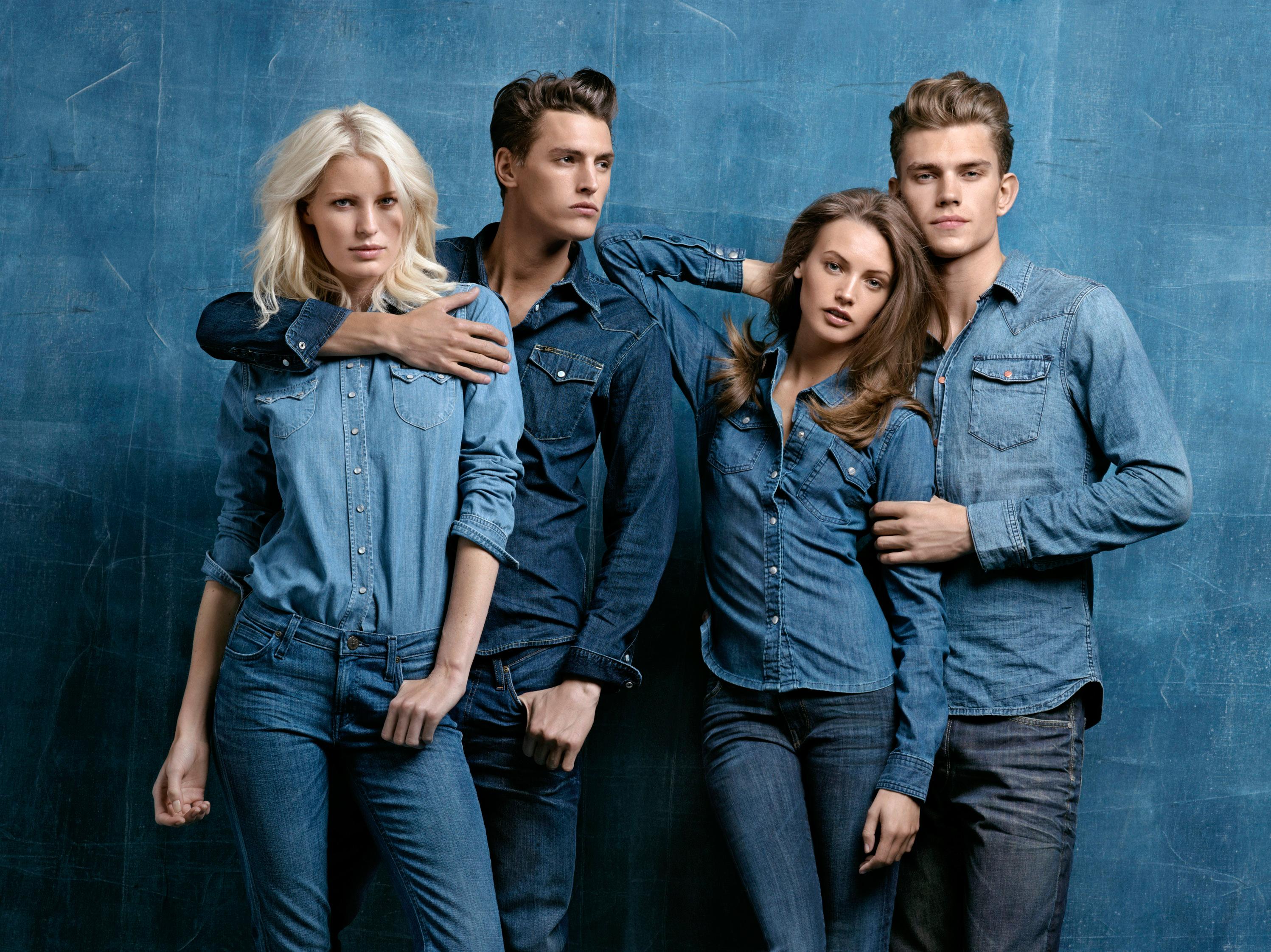 historia do jeans alexandre taleb1 - Tudo que você precisa saber sobre a camisa Jeans