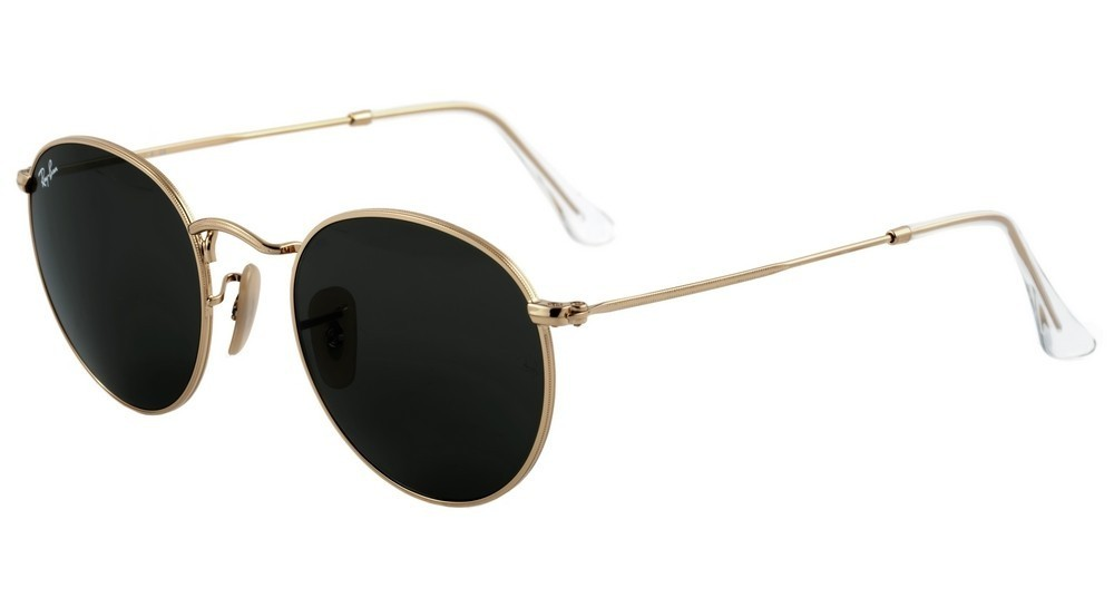 óculos De Grau Retrô Ray Ban   Louisiana Bucket Brigade c7f1822e3b