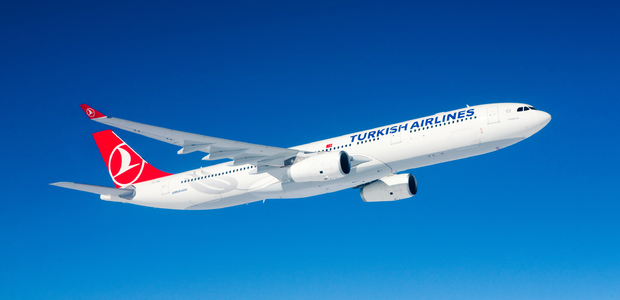 general A330 300 Turkish Airlines 620x300 - Viagem CarasBlogs com Turkish Airlines