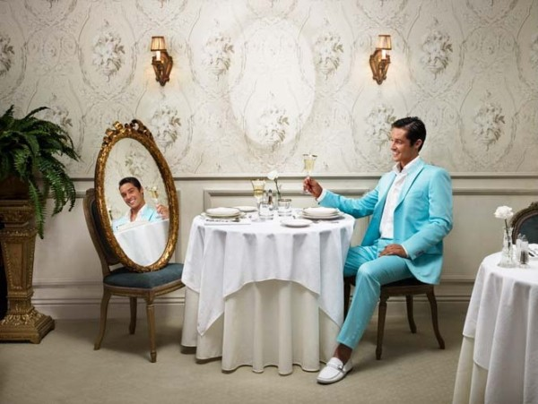 narcisismo alexandre taleb 1 - Narcisismo