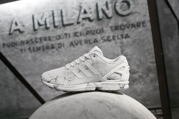 adidas alexandre taleb 2 - Adidas - ZX FLUX Milano