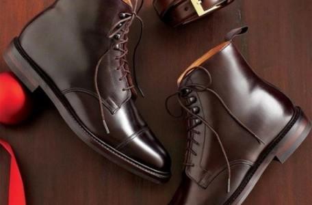 botas alexandre taleb - Botas - O sapato da Vez