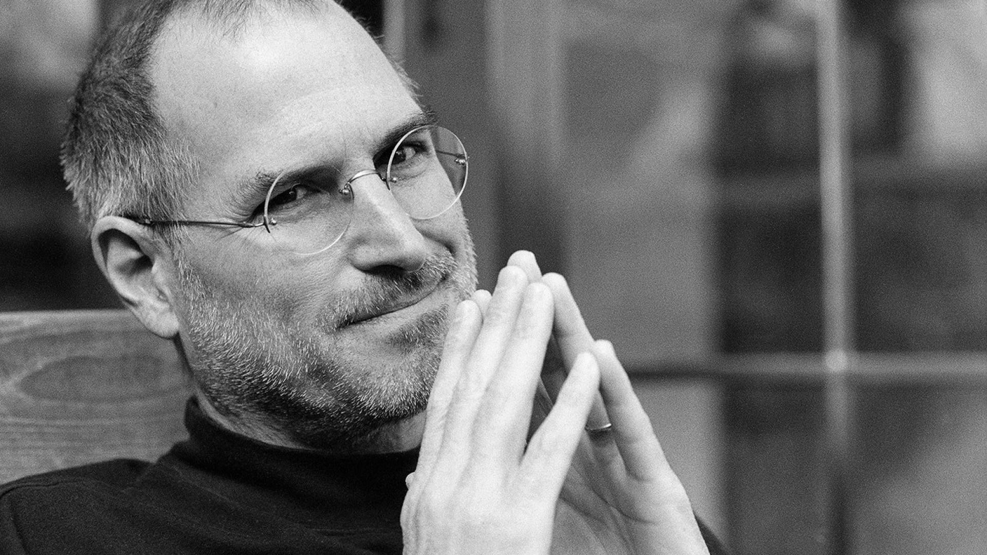 steve jobs Alexandre Taleb 1 - Longa metragem – Steve Jobs