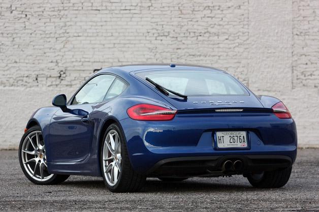 porsche  Alexandre Taleb 3 - Porsche – Mercado Nacional