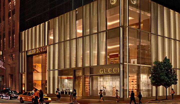 wg store ny 1 web 1column - Desfile Gucci verão 2016 - Estampa floral