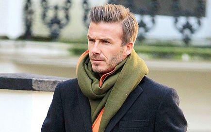 e1249df0a5e27c8802ea17194957616a e1440284071979 - Looks de celebridade: David Beckham