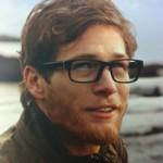 1c4bc0a47e278 Acessório masculino  Óculos com armação grossa - Alexandre Taleb ...