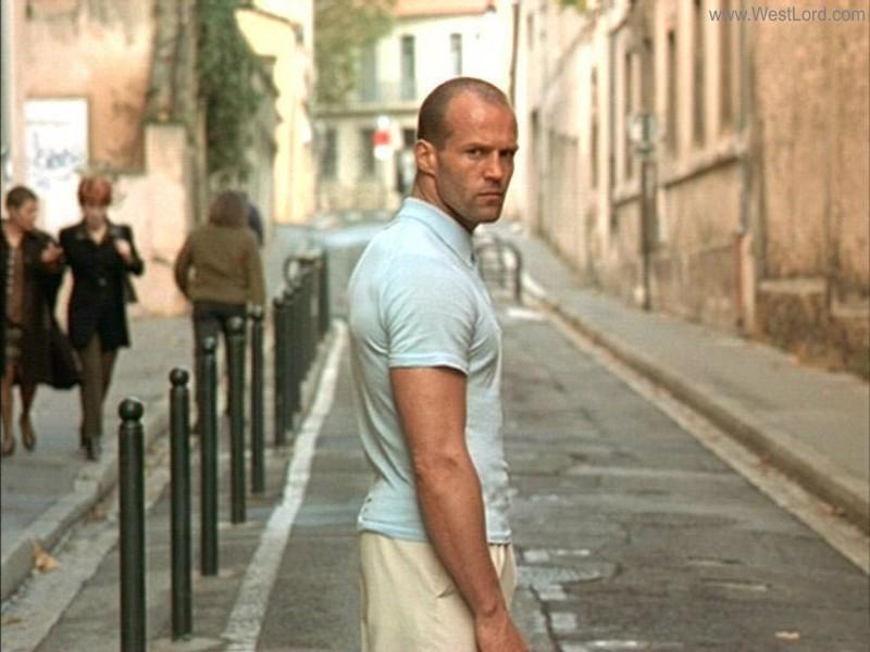 JasonStatham alexandretaleb10 - Look de Celebridade: Jason Statham