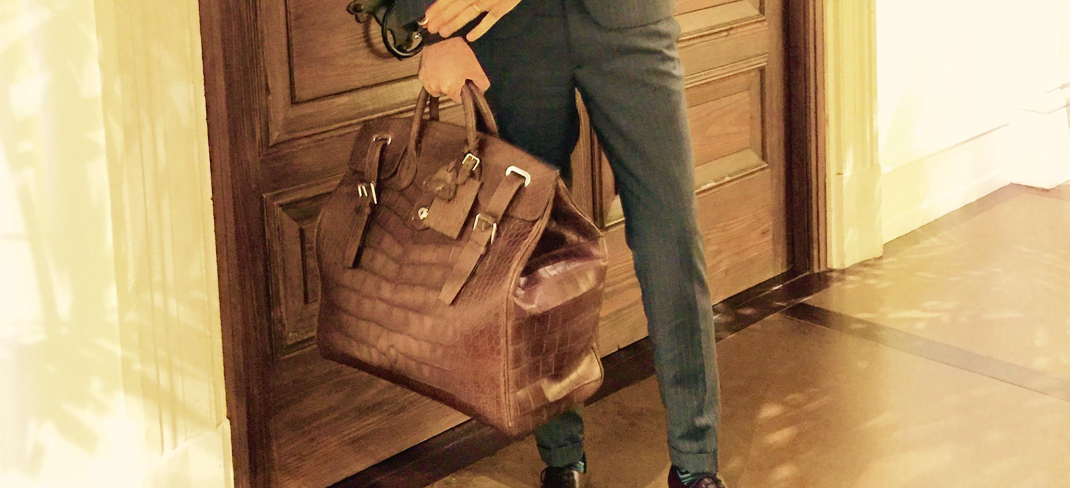 moda masculina acessorio 5 - Homens invistam em acessórios