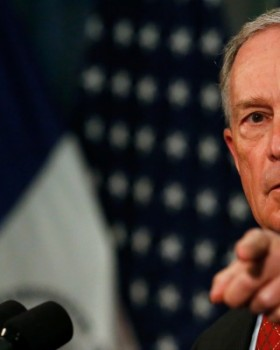 michael bloomberg alexandre taleb 280x350 - 6 conselhos de Michael Bloomberg para o sucesso