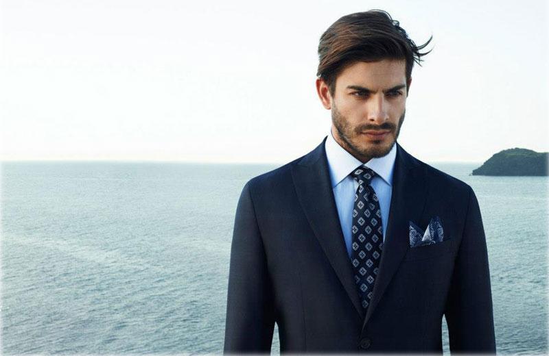 homem corporativo alexandre taleb moda masculina 2 - Curso de Consultoria de Imagem Corporativa