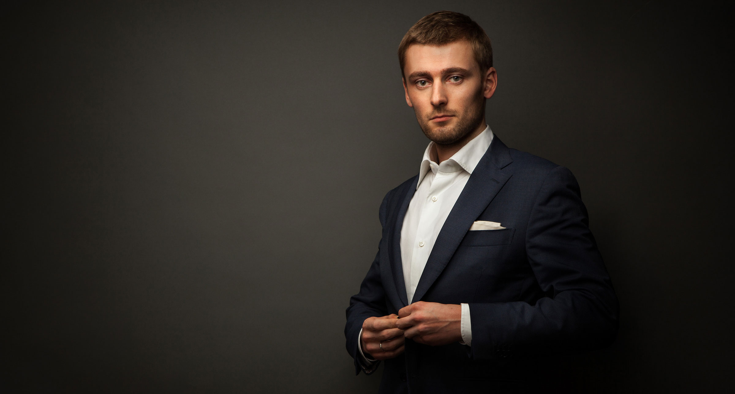 businessman moda masculina alexandre taleb - CURSO DE ESPECIALIZAÇÃO: Consultoria de Imagem Masculina