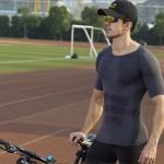 sportswear dos homens de compressao de ginastica crossfit treinamento camisetas 150x150 - Flores para homens: das preferências à etiqueta