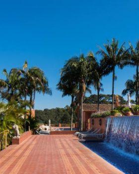 hotel villa rossa 280x350 - Hotel Villa Rossa - um destino consciente em meio a uma das mais importantes reservas a Mata Atlântica do Brasil