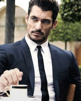 "handsome men and coffee for a perfect day 9 280x350 - Lançamento do livro ""Imagem Masculina"" no evento Gentlemen's Day - GQ & JK Iguatemi"