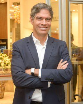 ricardo amorim 15 280x350 - Jaeger-LeCoultre recebe convidados vip's para palestra de Ricardo Amorim no shopping JK Iguatemi