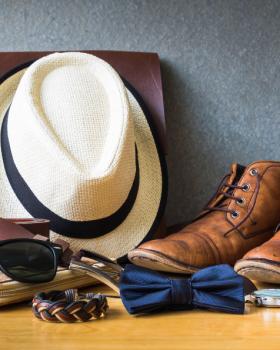 moda masculina 280x350 - Como transformar o emprego temporário em permanente