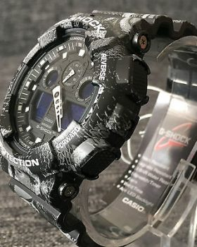 g shock 280x350 - G-SHOCK ANUNCIA COLLABS DE MODA E GRAFITE